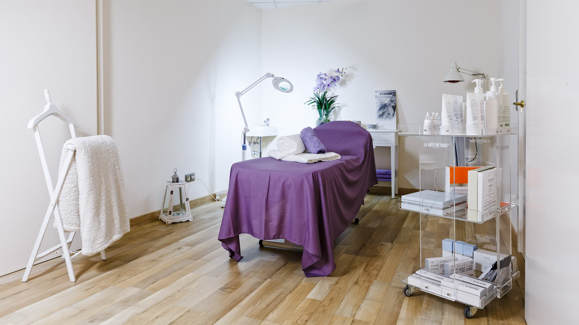 Elle est Belle | Manual therapies and body treatments