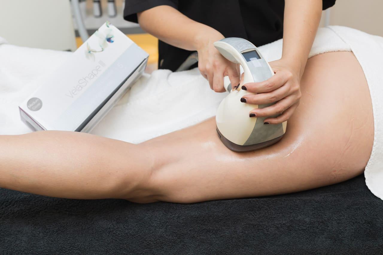Velashape - remodela y reafirma | Elle est Belle centro médico estético Platja d'Aro
