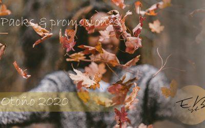 Promociones otoño 2020